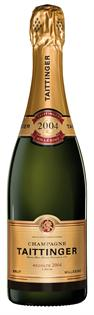 Taittinger Champagne Brut Millesime 2006 750ml